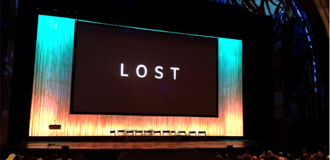 PaleyFest 2014: What 'Lost' taught me about home   Arts Camp   Scoop.it