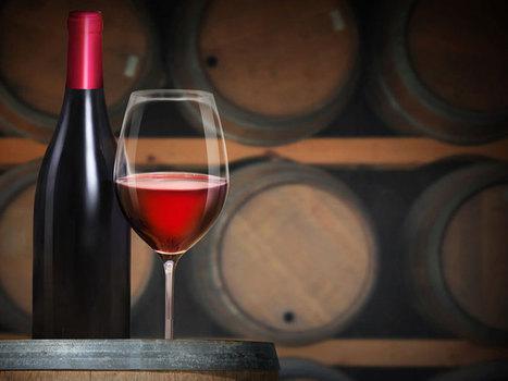 Insolite : le vin rouge préviendrait la perte d'audition   Champagne   Scoop.it