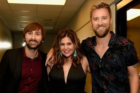 Lady Antebellum to Host 10th Annual ACM Honors | Country Music Today | Scoop.it