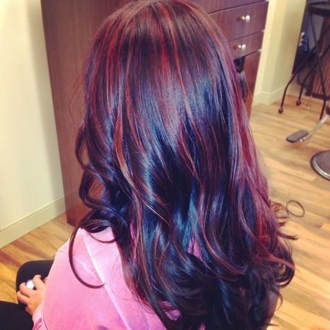 Discover premium hair and nail services at the best salon in Fresh Meadows | Hair salon fresh meadows ny | Scoop.it