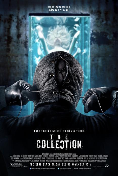 The Best Horror Films of 2012 | ShezCrafti | Scoop.it