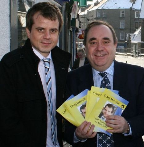 SNP Councillor and aide to deputy leader quits after 'racist texts' scandal | My Scotland | Scoop.it
