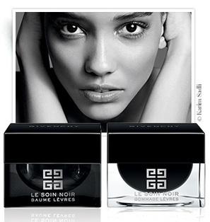 Le twin set pour les lèvres de Givenchy | Cosmetic Launch | Scoop.it
