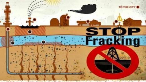 Científicos de EE.UU. revelan efectos del fracking para la salud y el medioambiente   Infraestructura Sostenible   Scoop.it