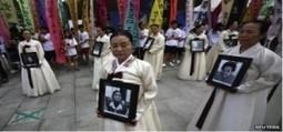 The Talk of the Comfort Women's Equit | News | Scoop.it
