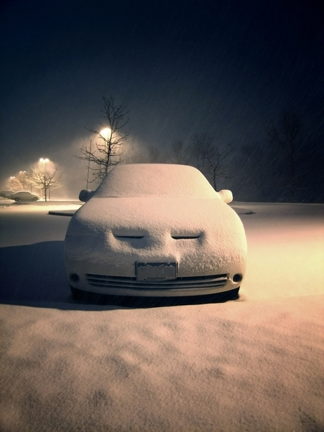 How To Prepare Your Car For Winter - InsurePlan.net   Car Insurance   Scoop.it