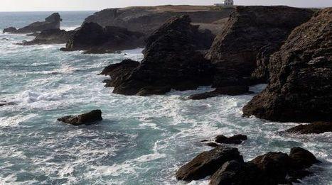 BRETAGNE. Belle-Ile-en-Mer, la perle de l'Atlantique | Revue de Web par ClC | Scoop.it
