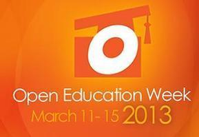 Jorum supports Open Education Week | vote for your favourite featured resource | eLearning tools | Scoop.it