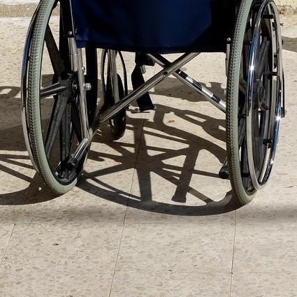 live Orange blog - l'e-solidarité au cœur des questions sur le handicap | Tourisme et Handicap, pour une société inclusive | Scoop.it