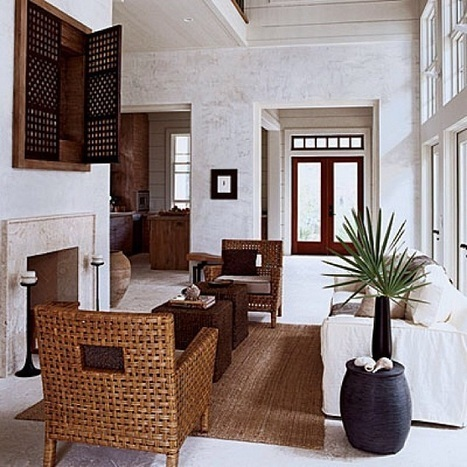 6 Simple Yet Fabulous Ideas For Decorating Your Puerto Morelos Home | www.iownakumal.com | Scoop.it
