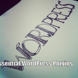 The Most Essential WordPress Plugins - Sucras | SEO, SMO and internet marketing | Scoop.it