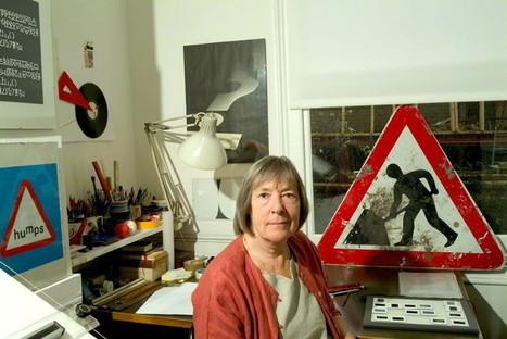 Jock Kinneir y Margaret Calvert, los padres de la señalización actual | jmcarrion | Scoop.it