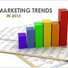 Digital Marketing Trends & Insights