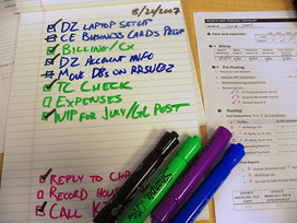 Seven Tips for Writing Usability Task Scenarios | human behavior & cyber security | Scoop.it