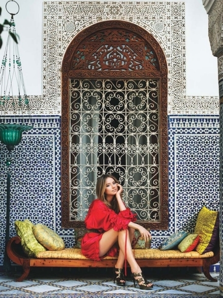 JET SET Fashion and Style: Marrakech | Arts & luxury in Marrakech | Scoop.it