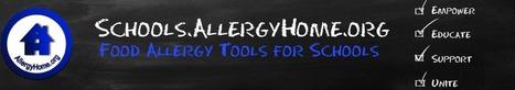 Schools @ AllergyHome.org - Helping Schools Manage Food Allergies | COACHING Y ASMA | Scoop.it