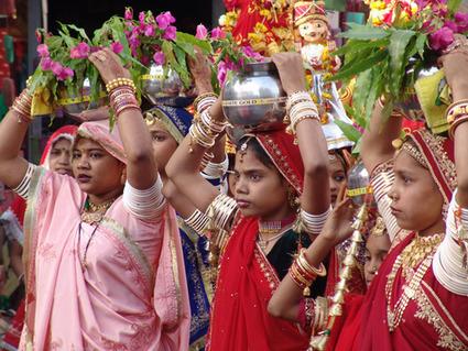 Rajasthan a land of Fair and Festivals   Rajasthan Fair Festivals   Scoop.it