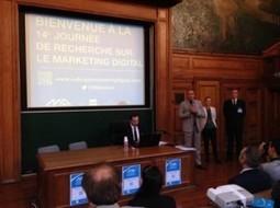 14e colloque sur le Marketing Digital | Actualités ESSCA | Scoop.it