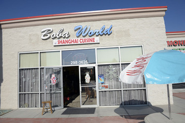 Utah dining out: Boba World offers stellar Shanghai cuisine - Salt Lake Tribune | Food Around The World | Scoop.it