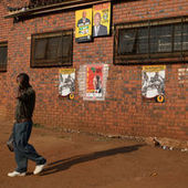 Julius Malema, celui que toute l'Afrique du Sud regarde, redoute ou feint d'ignorer | L'Afrique australe (Afrique du Sud, Namibie, Botswana, Lesotho-Swaziland, Zimbabwe, Mozambique) | Scoop.it