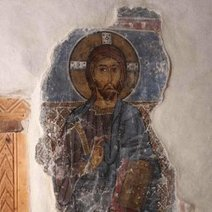 Asbestos Lurking Beneath Byzantine Wall Paintings - Discovery News | New Testament | Scoop.it