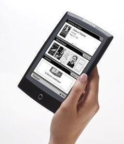 Lancement d'un partenariat entre Bookeen et Relay   Ebook   Scoop.it
