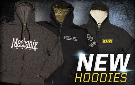 Mechanix Wear – New Apparel Products | Airsoft Showoffs | Scoop.it