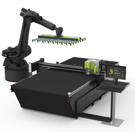 Why EFI and Esko are going to team up - IT ENQUIRER | Printing Technologies | Scoop.it