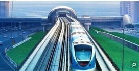 Finland and Estonia undersea railway: Tunnel solution examined - BBC News   Global railway news   Scoop.it
