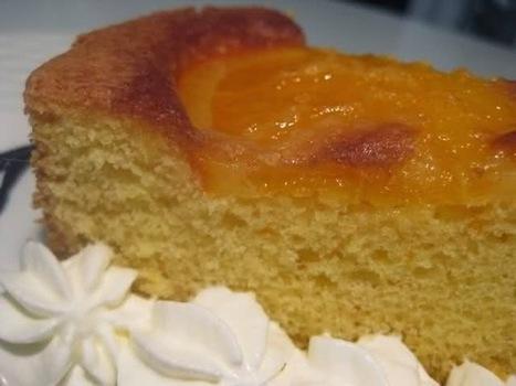 Muy fácil: Tarta de naranja sin harina | Gluten free! | Scoop.it