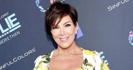 Kris Jenner Crashes Rolls Royce Near Los Angeles | Los Angeles Accident Attorney News | Scoop.it