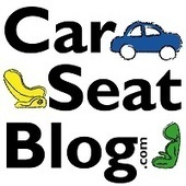 Why 3-Year-Olds Have No Business Riding In Booster Seats | Car Seat | Scoop.it