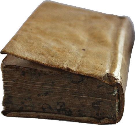 Découvrez d'où provient l'odeur si particulière des vieux livres | Baboué ? | Scoop.it