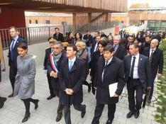 Installation des délégués du Gouvernement à Trappes et Mantes-la-Jolie le 27 juin 2016 / Actualités / Accueil - Les services de l'État dans le département des Yvelines | LAURENT MAZAURY : ÉLANCOURT AU CŒUR ! | Scoop.it