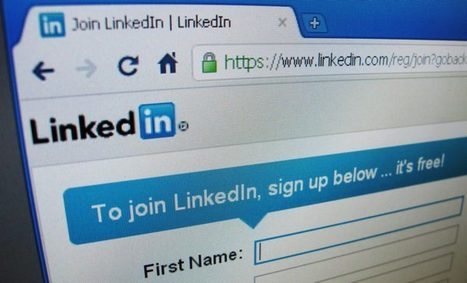 5 ways to get the most out of LinkedIn | Managing Online Reputations Lawyer-Style | Scoop.it
