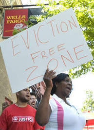 OccupyOurHomes.org D6: 'Reclaim Our Homes, Reclaim Our Future' | Revolution News Occupy | Scoop.it