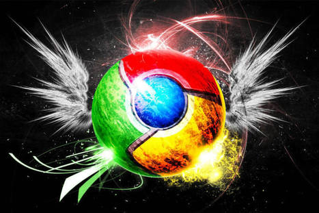 Tutoriel : comment activer les options cachées de Chrome - Phonandroid | netnavig | Scoop.it