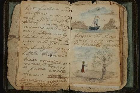 Manuscritos de Wilde y Dickens, en la British Library | Clásicos literarios | Scoop.it