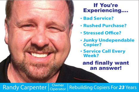 Refurbished Copiers USA | Refurbished Copiers USA | Scoop.it