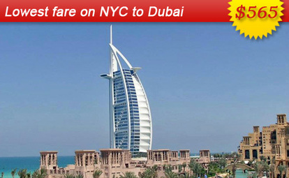 Visit the city of Merchants Dubai for an Experience Extraordinaire | Flight Tickets Booking | Cheap Airlines Tickets, Flight Tickets, Hotel Reservations, Car Rentals | Scoop.it