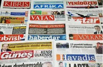 Επισκόπηση τουρκοκυπριακού Τύπου | SCImago on Media | Scoop.it