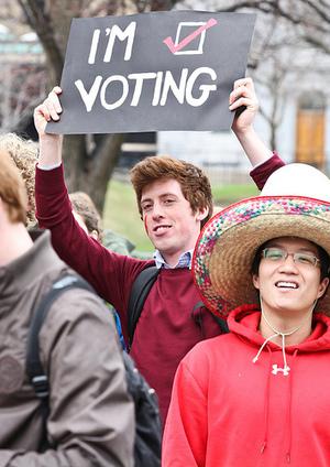 Increased polarization in politics reduces voter turnout | Politics | Scoop.it