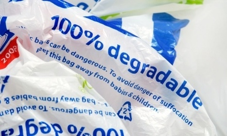 Lib Dems pledge to drop plastic bag charge exemptions | Wildlife and Environmental Conservation | Scoop.it