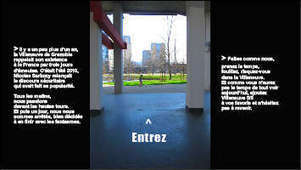 Le webdossier sur le quartier de Grenoble | Films interactifs et webdocumentaires | Scoop.it