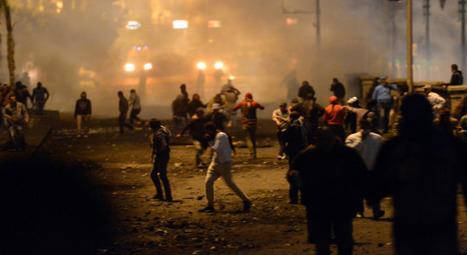 Égypte• Un pays au bord de la rupture | Égypt-actus | Scoop.it