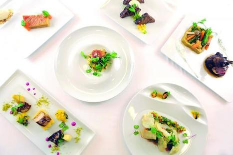 Restaurante do dia: Cozinha sustentável no Viva Lisboa | Wine & Olive Oil Strategy & Sustainability | Scoop.it