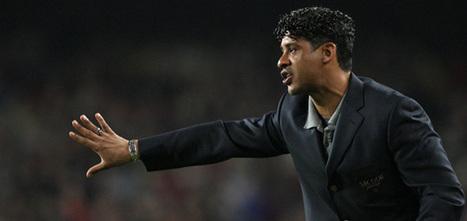 'Rijkaard keert terug in Italië als coach bij AS Roma' - VoetbalNieuws.be | La Gazzetta Di Lella - News From Italy - Italiaans Nieuws | Scoop.it