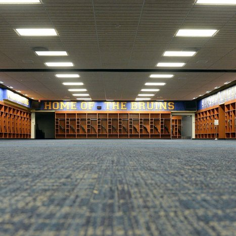6 College Football Teams That Desperately Need a Facilities Upgrade - Bleacher Report | Sports Facility Management.4254828 | Scoop.it