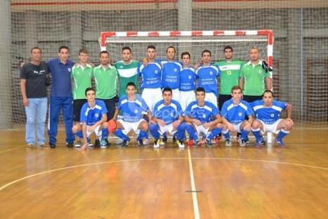 El Gomera Fútbol Sala vuelve a reinar en Canarias - gomeranoticias.com | all4futsal | Scoop.it