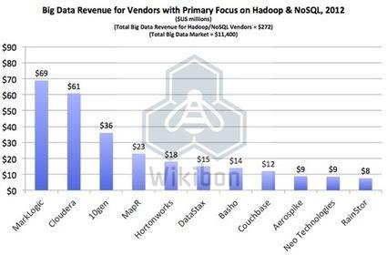 Big Data Vendor Revenue and Market Forecast 2012-2017 - Big Data News | Big Data Daily | Scoop.it